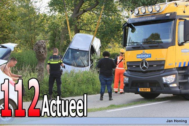 ongeval eemnes wakkerendijk